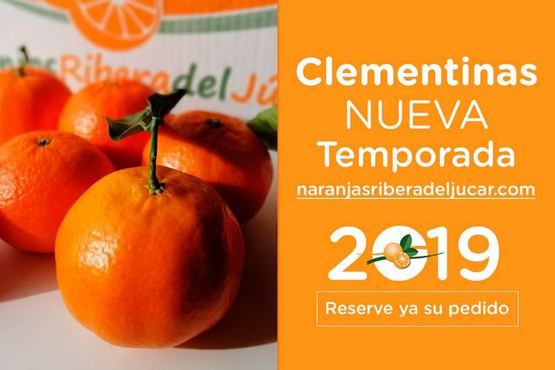 Comprar Clementinas Online